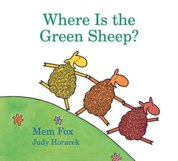 Where Is Green Sheep Dded