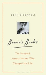 The Bowie Book Club