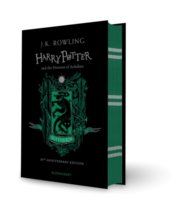 Harry Potter and the Prisoner of Azkaban Slytherin Edition