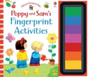 Farmyard Tales Poppy and Sams: Fingerprint Activities