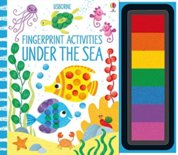 Fingerprint Activities Under the Sea