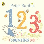 Peter Rabbit 123: A Counting Book