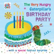 The Very Hungry Caterpillars Birthday Party