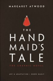 The Handmaids Tale The Graphic Novel