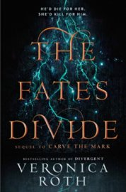 Carve The Mark 2 The Fates Divide