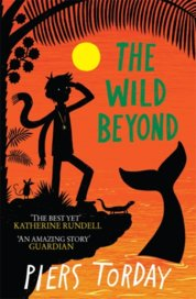 The Last Wild Trilogy: The Wild Beyond