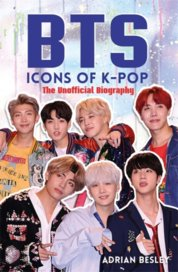 BTS Icons of K Pop