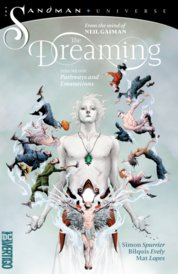 The Dreaming 1 Pathways and Emanations The Sandman Universe
