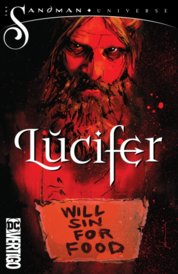 Lucifer 1 The Infernal Comedy The Sandman Universe