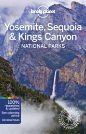 Yosemite, Sequoia & Kings Canyon National Parks 5