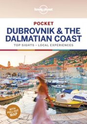 Pocket Dubrovnik & the Dalmatian Coast 1