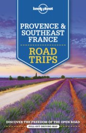 Provence & Southeast France Road Trips 2