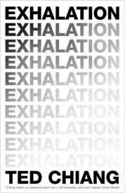 Exhalation
