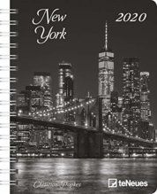 Diar 2020 New York