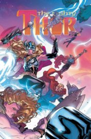 Thor by Jason Aaron and Russell Dauterman 3