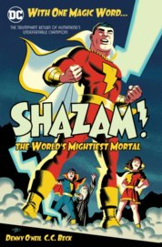 Shazam The Worlds Mightiest Mortal 1