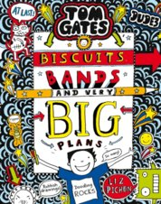 Tom Gates: Biscuits, Bands and Very Big Plans : 14