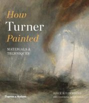 How Turner Painted