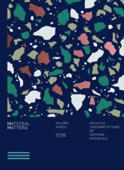 Material Matters 03: Stone
