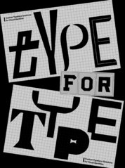 TYPE FOR TYPE
