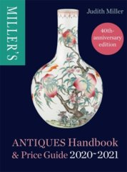 Millers Antiques Handbook & Price Guide 2020-2021