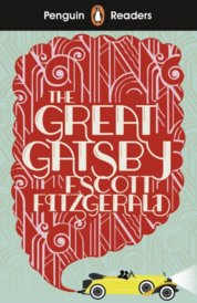 Penguin Reader Level 3: The Great Gatsby