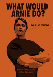 What Would Arnie Do