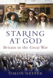 Staring at God: Britain in the Great War