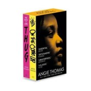 Angie Thomas Collectors Boxed Set