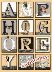 Amphigorey : Fifteen Stories