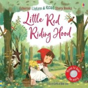 Listen & Read Story Books: Little Red Riding Hood