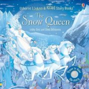Listen & Read Story Books: The Snow Queen