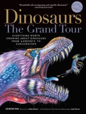 DinosaursThe Grand Tour, Second Edition