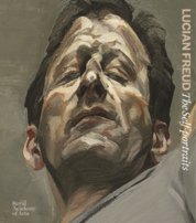 Lucian Freud The Self Portraits