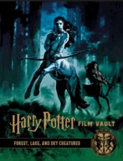 Harry Potter: The Film Vault 1