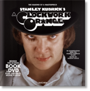 Kubrick DVD Ed., Clockwork Orange