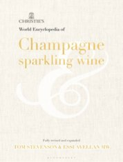 Christies Encyclopedia of Champagne and Sparkling Wine