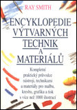 Encyklopedie výtvarnych technik a materialu