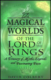 Magical Worlds of Lord of the Rings