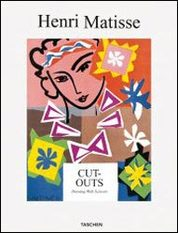 Matisse Cut-outs 2 volumes