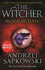 Blood of Elves : Witcher 1