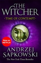 Time of Contempt : Witcher 2
