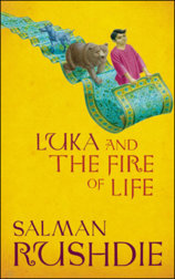 Luka and Fire of Life