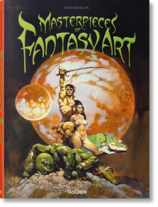 History of Fantasy Art