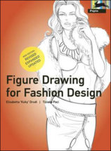 Figure Drawing for Fashion Designers New