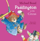 Paddington at the Circus