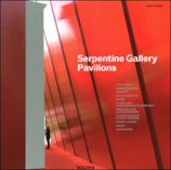 10 years Serpentine Gallery Pavilon