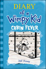 Cabin Fever: Diary of Wimpy Kid