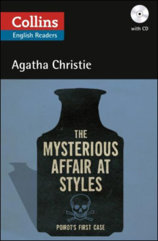Mysterious Affair at Style+CD