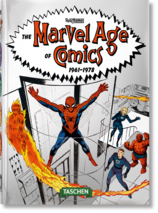 Marvel Age of Comics